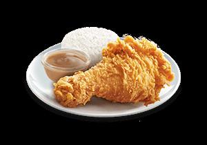 1 - pc. Chickenjoy Solo