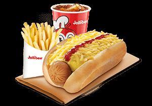 Jolly Hotdog & Pies