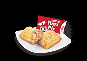Tuna Pie
