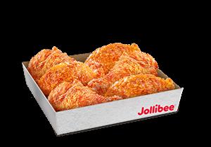 6 - pc. Sweet Chili Chicken Solo
