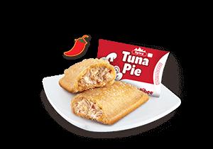 Spicy Tuna Pie