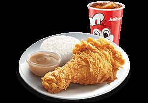 1 - pc. Chickenjoy