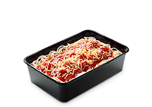 Jolly Spaghetti Family Pan