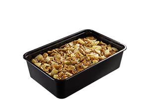 Honey Beef Family Pan - Good for 8