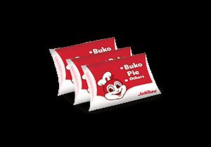 Buko Pie 3 Pies To-Go