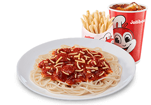 Jolly Spaghetti