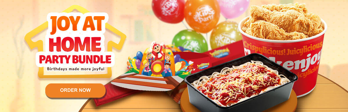 Jolly Hotdog - Jollibee Delivery – Desktop